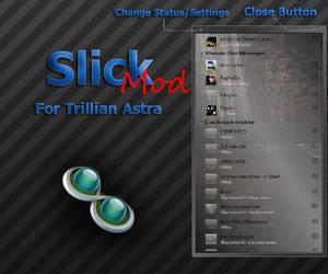 Slick_mod by Uffelpuff