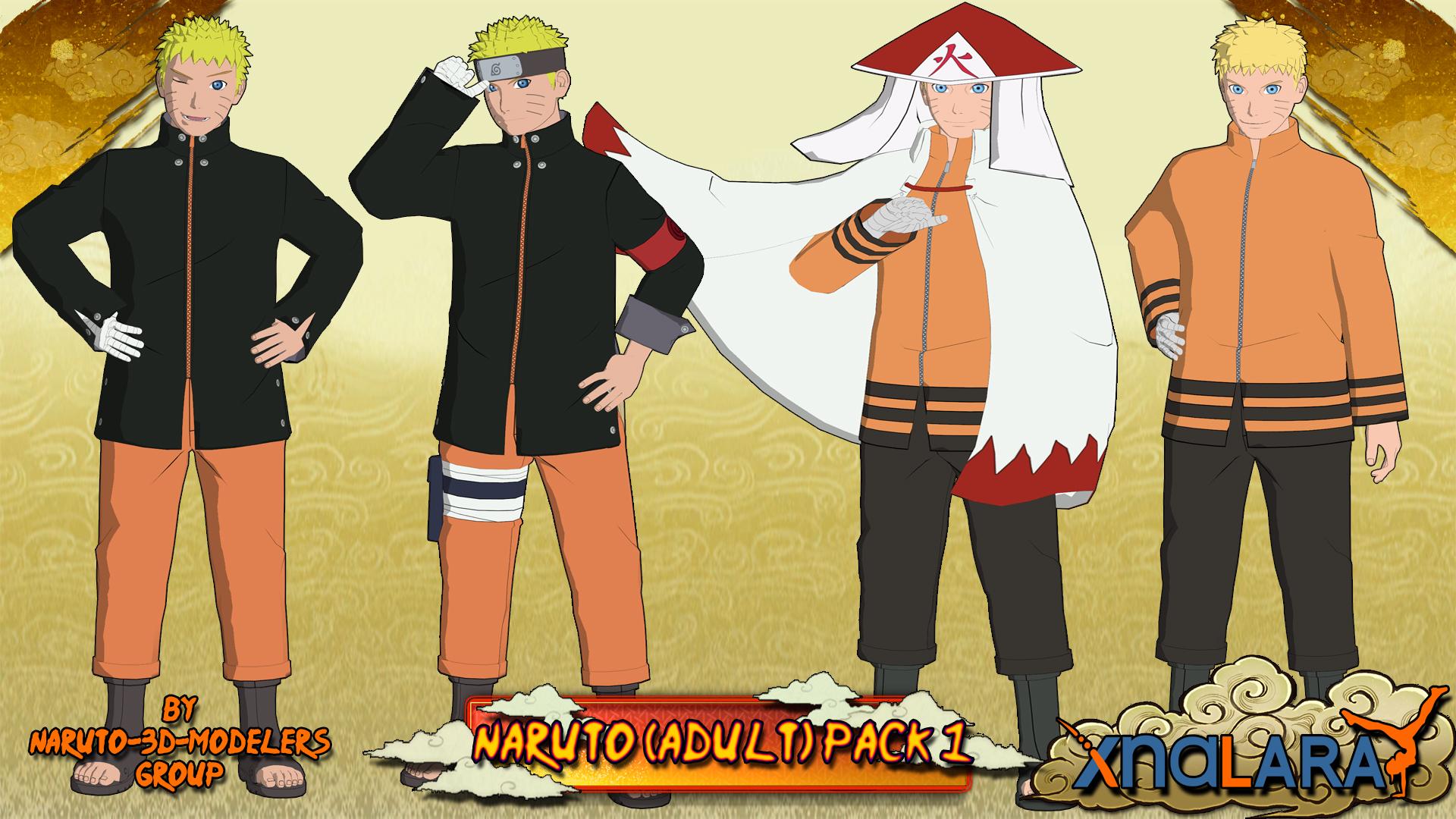 Popular Wallpaper Naruto Friend - naruto___naruto_uzumaki__adult__pack_1_for_xps___by_mvegeta-d9vk41q  Snapshot_142720.jpg