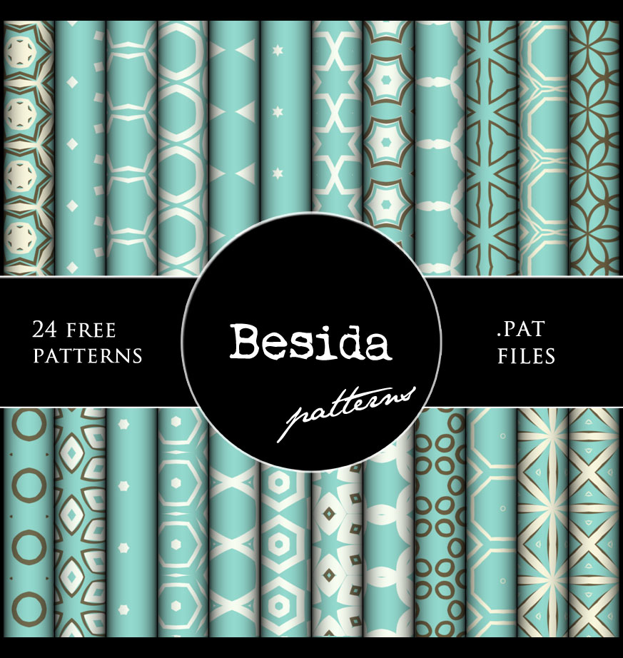 Besida's patterns 01