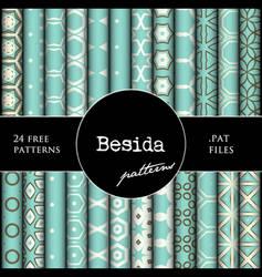 Besida's patterns 01 by Besida