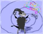 Meet The Subcons! - Nega The Negativity