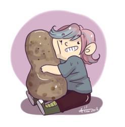 Because Potato 1