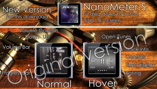 NanoMeter-S