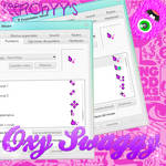 Cursor~Oxy Swaggy