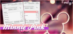 Cursor-Minnie Pink