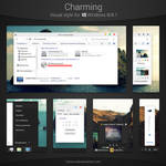 Charming for Windows 8/8.1