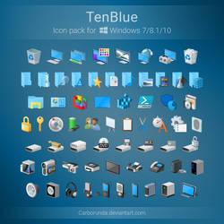 TenBlue for Windows 7/8.1/10