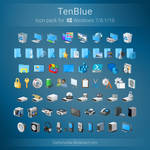 TenBlue for Windows 7/8.1/10