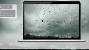 The raindrops series - 1 Adamantio
