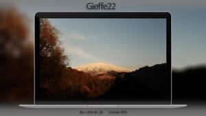 Etna by the sun