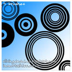 Circle Ps Brushes