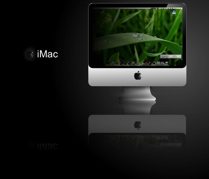 iMac by grebtech