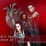 Bill kaulitz PNG stock 12