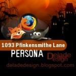 PERSONA Pfinkensmithe Lane by delade