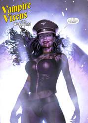 Vampire Vixens A3B by LexR2001