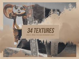 Various Textures, #1