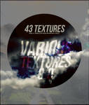 Various Textures, #3 by xx-Anya