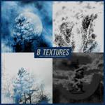 Toxic Sky, 8 Textures by xx-Anya