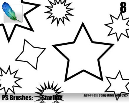 Starline Brushes