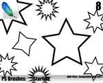 Starline Brushes