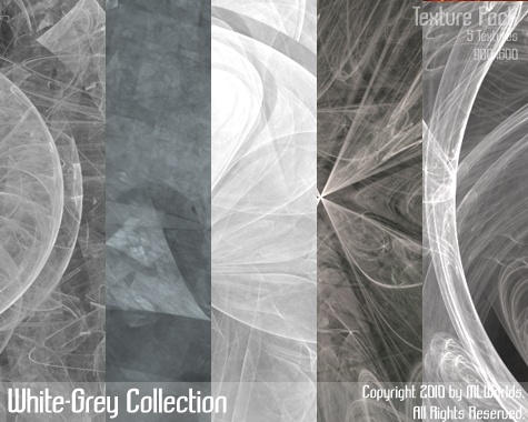 White-Grey Collection
