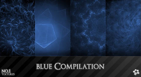 Blue Compilation No.1