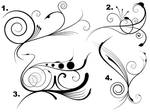 Free Animated Flourishes