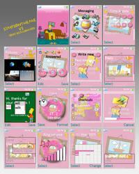 SimpsonsK550 v2