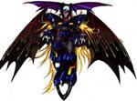 Black by Cyber-Angel-Rowan
