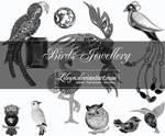 Birds Jewellery