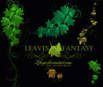 Leaves Fantasy