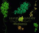 Leaves Fantasy