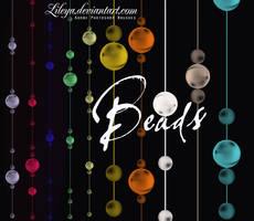 Beads by Lileya