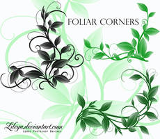 Foliar Corners