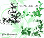 Foliar Corners