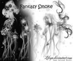 Fantasy Smoke