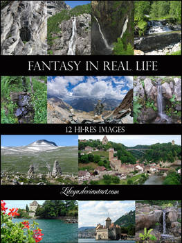 Fantasy in Real Life