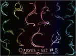 Curves - set 5