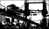 Big City Life by Efilia
