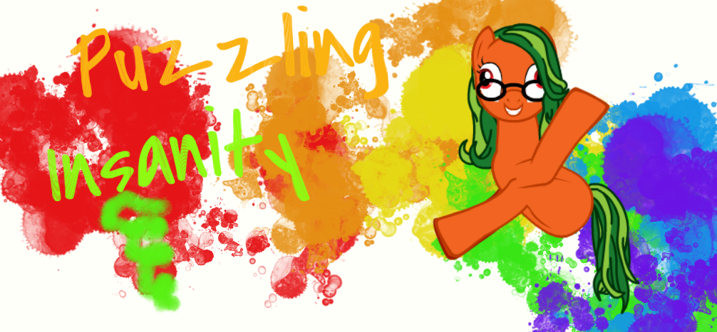 Legit Pony by sugarbaby222