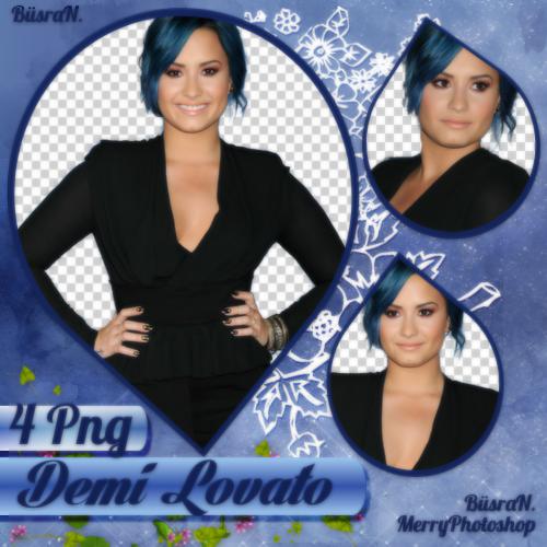 Demi Lovato Png Pack by selenatorgorl
