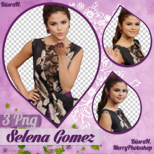 Selena Gomez Png Pack by selenatorgorl
