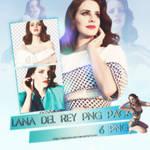 Lana Del Rey Png Pack