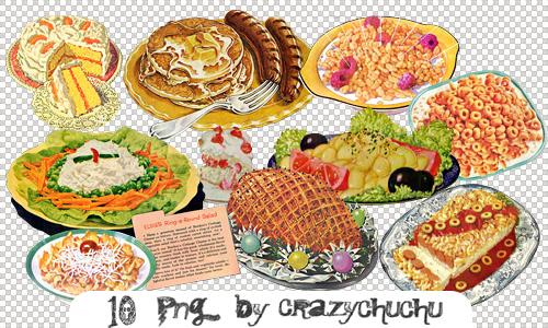 crazychuchu PNG 20 by crazychuchu