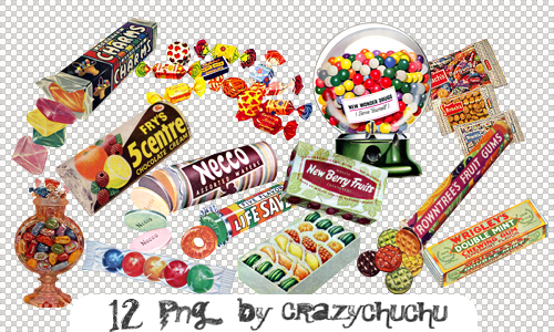 crazychuchu PNG 21 by crazychuchu
