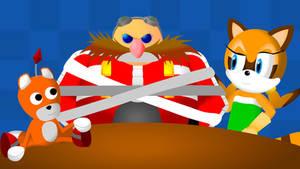 Summer Of Sonic 2012 - Winter of Eggman Intro