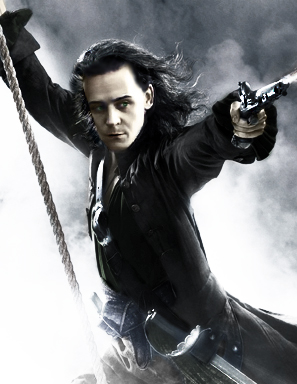 He's a Pirate (Loki x Reader) Chapter 2 by 221blokistreet on