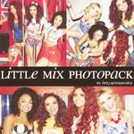 Photopack001 - Little Mix