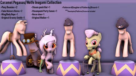 Caramel Collection [DL]