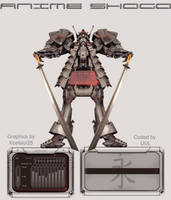 Anime Shogo by xcelsior25